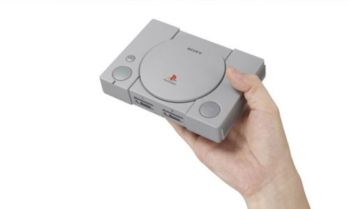 PlayStation Classic satışa çıkıyor