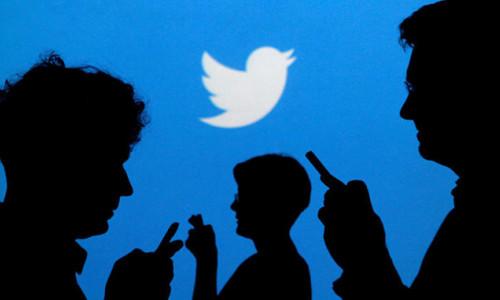 Twitter virüs tespit etti