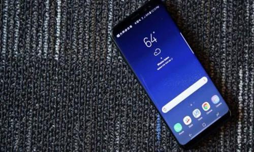 Samsung Experience 10 launcher uygulaması sızdırıldı