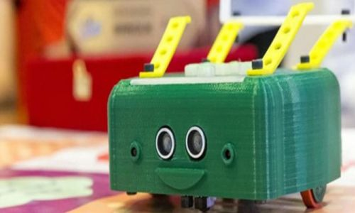 Akıllı Böcek ile çocukların algoritma becerileri gelişecek