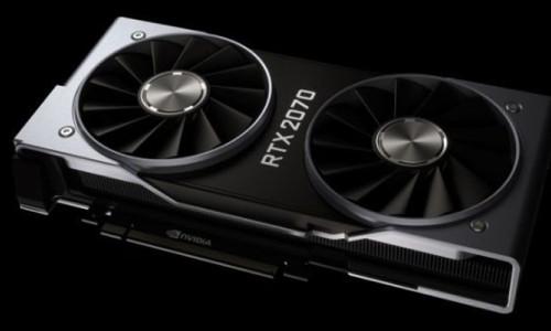 RTX 2070 modelleri ne zaman satışa çıkacak