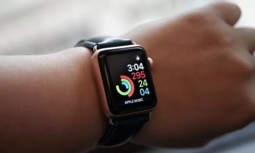 Apple Watch Series 4 için müjdeli haber