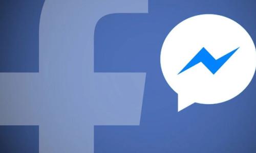Facebook Messenger yenilendi