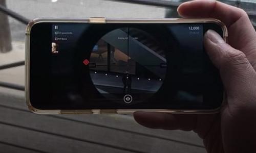 Hitman Sniper, telefonlar için ücretsiz