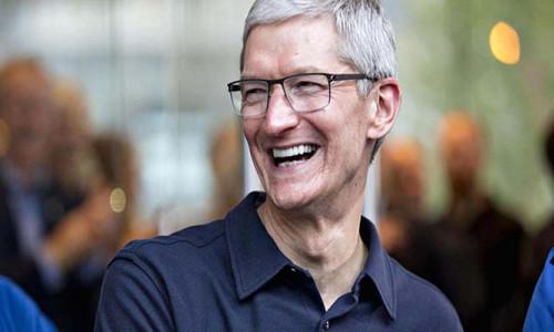 Cook: 2019'da Apple'ın insanlığa en büyük katkısı sağlıkla ilgili olacak