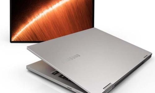 Samsung Notebook 9 Pro'nun yeni versiyonu duyuruldu!