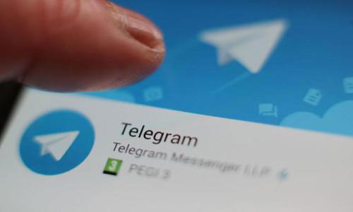 İran'a göre Telegram uygulaması büyük bir tehdit