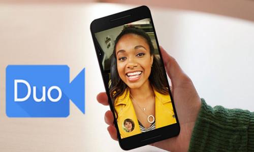 Google Duo için yeni bir özellik geliyor