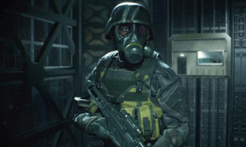 Resident Evil 2'ye ücretsiz hikaye eklentileri yolda!