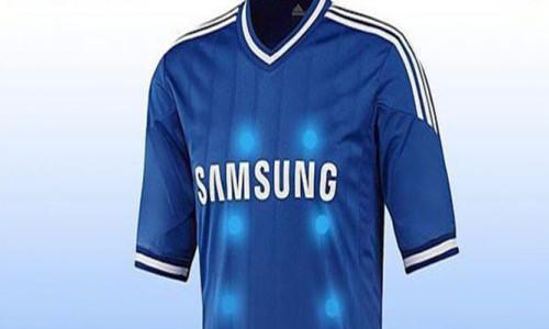 Samsung akıllı tişört geliştirdi