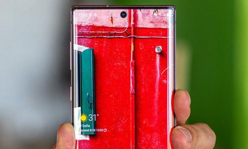 Uygun fiyatlı Galaxy Note 10 yolda! iPhone 11 rakibi