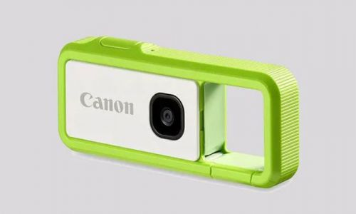Canon'dan enteresan kamera