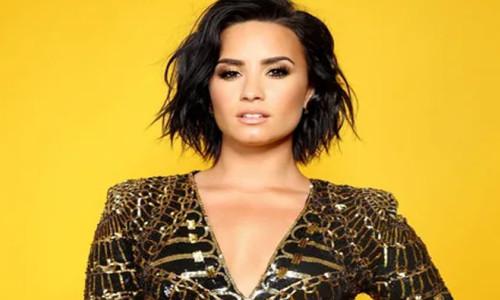 Demi Lovato'ya hacker şoku! Fotoğraflarını sızdırdılar