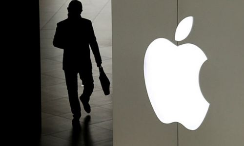 Apple, Microsoft'u koltuğundan etti!