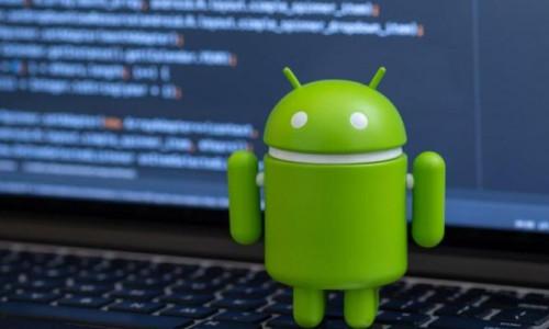 Android'de kendini gizleyen virüs!