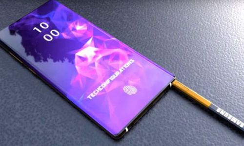 Galaxy Note 10 için Android 10 müjdesi geldi