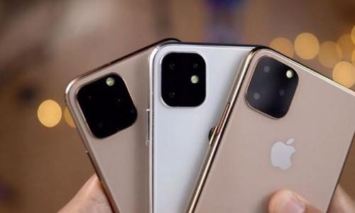 Apple iPhone 11 üretimini 8 milyon adet artırıyor