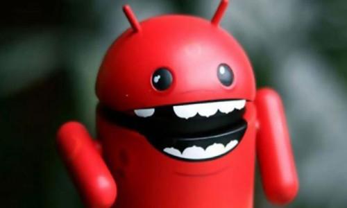 Android güvenlik açığı ile risk altında!