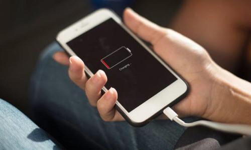 Telefonların şarj durumu bilgisayar üzerinden kontrol edilebilecek