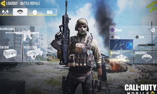 Call of Duty Mobile'dan indirilme rekoru!
