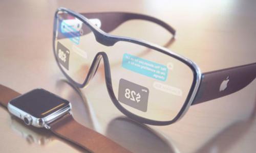 Apple artırılmış gerçeklik gözlüğü için tarih verdi