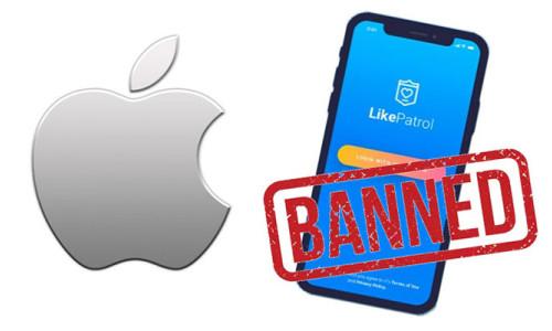 Apple, Instagram takip uygulamasını mağazasından kaldırdı!