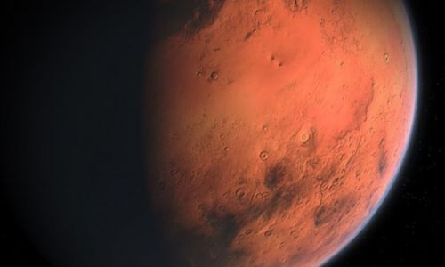 Çin seneye Mars'a araç indirecek