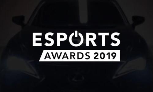 Esports Awards lüks otomobil markasıyla anlaştı