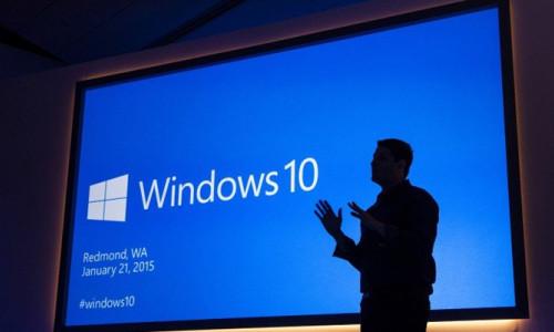 Windows 10 kullananlar dikkat: O güncelleme fidye yazılımı içeriyor
