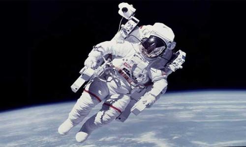 Uluslararası Uzay İstasyonu'nda tuvaletler bozuldu