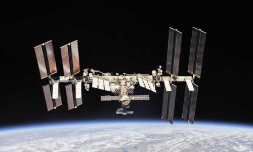 Bir şarap üreticisi, Uluslararası Uzay İstasyonu'nda şarap yıllandıracak