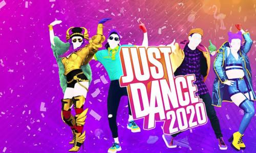 Just Dance 2020 çıktı