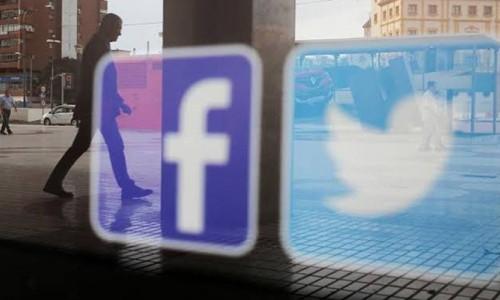 Twitter'ın CEO'su Facebook'un yeni logosuyla dalga geçti