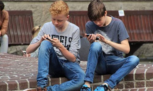 Teknoloji çağının hastalığı nomofobi