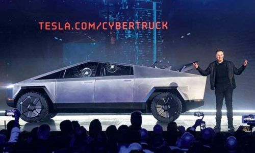 Tesla hisseleri rekor kırdı