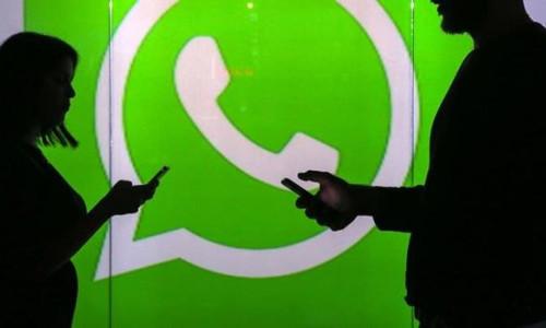 WhatsApp'tan İsrailli şirkete casusluk suçlaması