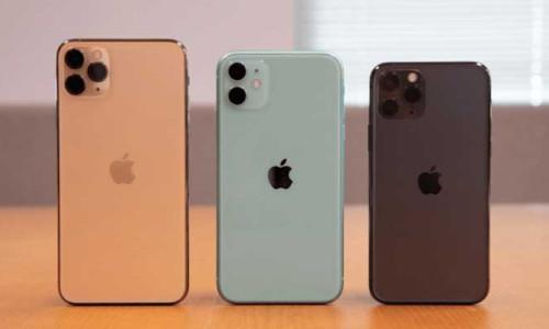 iPhone 11 Pro ailesinden tepki çeken gelişme!