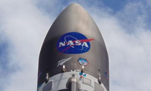 NASA'dan çılgın hamle!