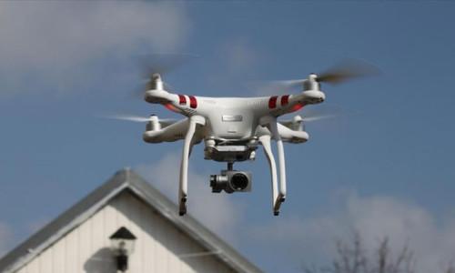 Bozgeyik: Drone ile kargo taşımacılığını bu yıl başlatmış olacağız.