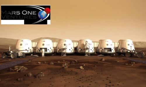 Mars'a tek yönlü sefer düzenleyecek şirket iflas etti