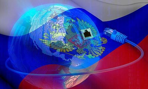 Rusya'dan siber savaş önlemi: Kısa süreliğine internet kesilebilir