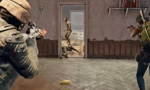 PUBG Mobile ve Resident Evil 2'den ortaklık!
