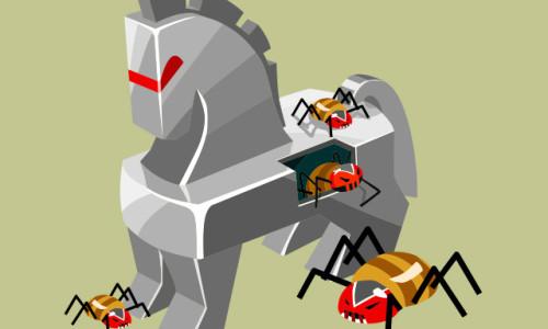 Bankacılık Truva Atı şirketlere saldırmaya devam ediyor