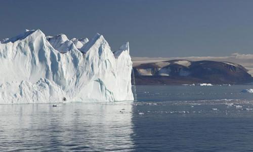 Türkiye'nin Antarktika'daki ilk istasyonu kuruldu