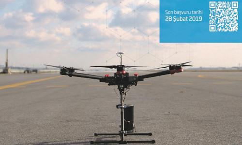 Türksat'tan 'Model Uydu Yarışması'