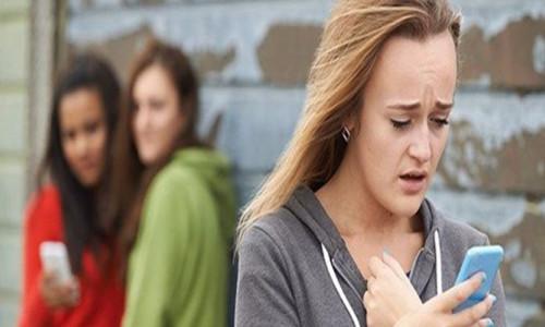 Siber zorbalığa uğrayanlar için sosyal dayanışma ağı