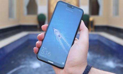 Huawei P30 tanıtım tarihi belli oldu