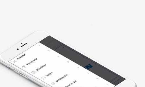 Şirket içi iletişimde bir ilk! Daikin Mobile