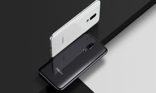 Meizu M9 Note'un özellikleri sızdırıldı!