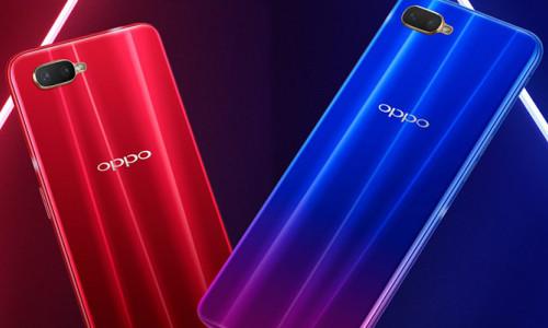 Çinlilerin yeni oyuncağı: Oppo RX17 Pro